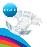 View Incontinence Product Samples