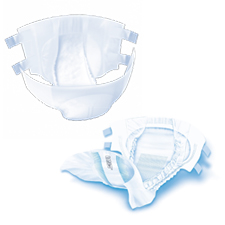 Adult Nappies | Disposable Incontinence Products | Age Co