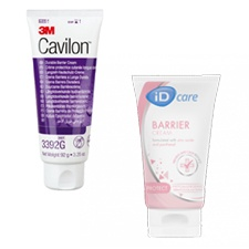 Barrier Creams