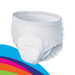 View Disposable Incontinence Products
