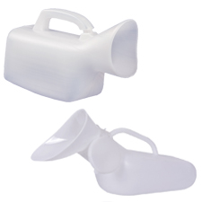 Portable Urinals for Women