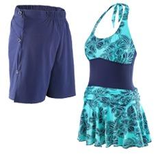 Incontinence Swimwear