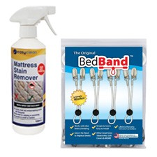 Mattress Cleaning & Accessories