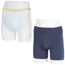 Mesh Support Pants for Men