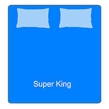 Super King Mattress Protectors