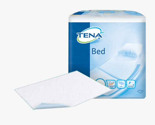 TENA Bed Pads & Hygiene Sheets