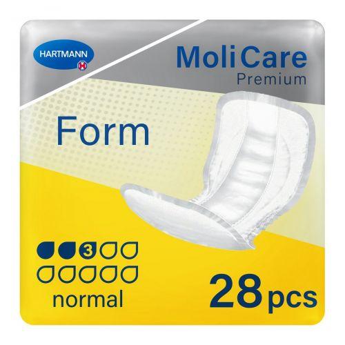 MoliCare Premium Form Normal (1296ml) 28 Pack - mobile