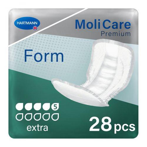 MoliCare Premium Form Extra (1720ml) 28 Pack - mobile