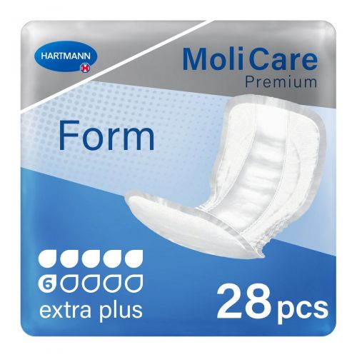 MoliCare Premium Form Extra Plus (2300ml) 28 Pack - mobile