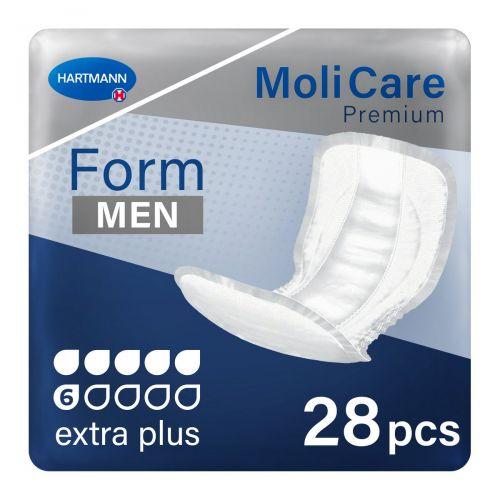 MoliCare Premium Form Men (2300ml) 28 Pack - mobile