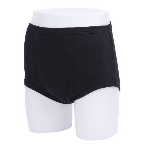 Men's Protective Pant X Large - Black