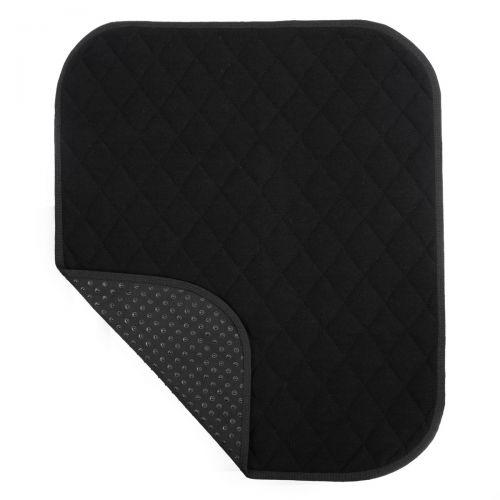 Vivactive Anti-Slip Chair Pad 60x50cm (2500ml) Black