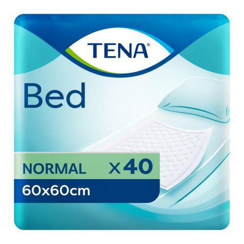 TENA Bed Normal 60x60cm (1000ml) 40 Pack