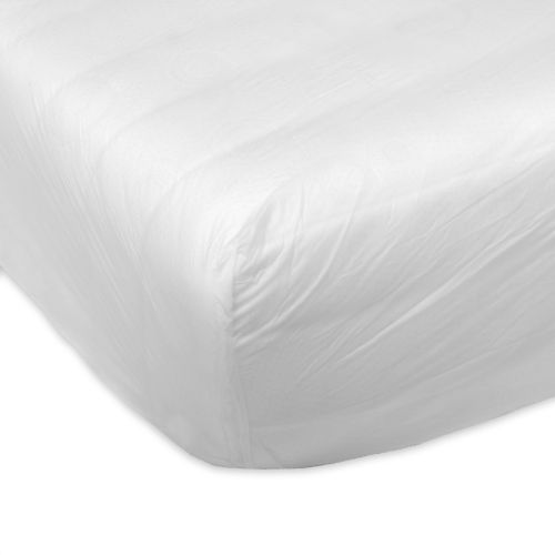 Soft PVC Mattress Protector - Single - Fitted Sheet