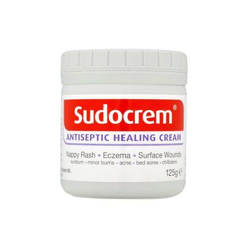 Sudocrem Antiseptic Healing Cream - 125g Pot