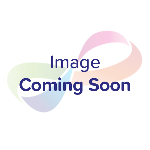 "4"" Senator Plastic Raised Toilet Seat - Without Lid"