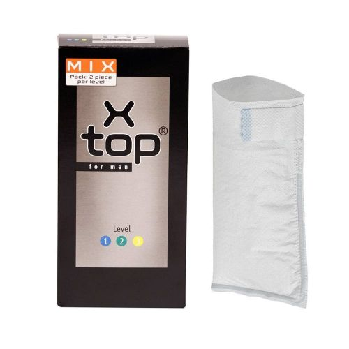 X-Top Mixed Pack